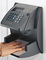 HandPunch System -- Click for Info